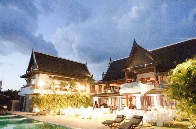 Villa Aye - Secluded Luxury Phuket Getaway