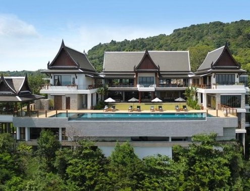 phuket all-inclusive villa aye