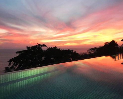 phuket holiday villa aye